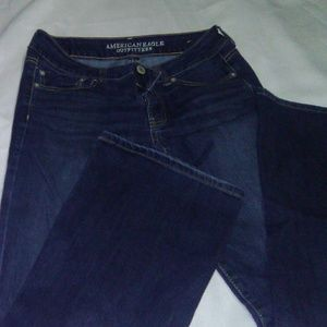 3 for $25 American eagle jeans